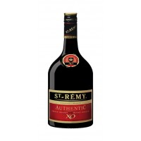 St. Remy Authentic XO ( Сент-Реми Аутентик ХО)  1 Ltr, 40%